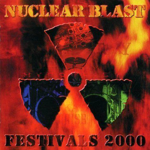 Hypocrisy / Destruction / Raise Hell / Crematory / Kataklysm - Nuclear Blast Festivals 2000