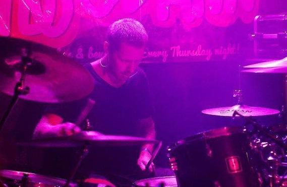Nathan Crofts