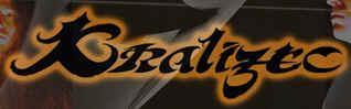 Kralizec - Logo