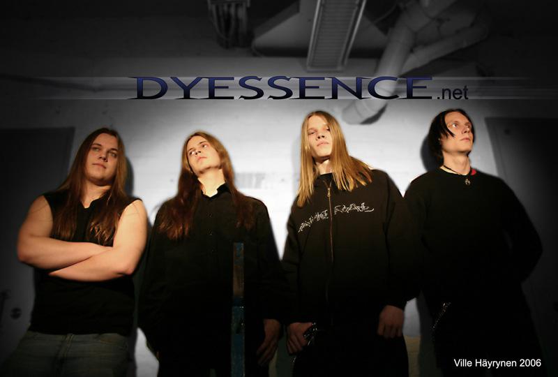 Dyessence - Photo