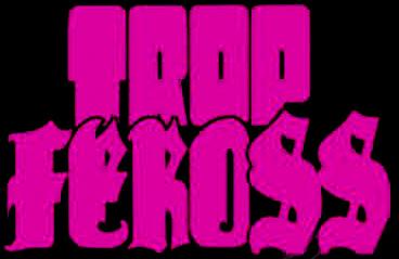Trop Feross - Logo