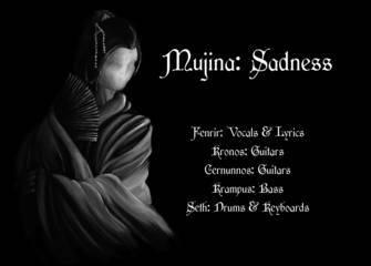 Vereor Nox - Mujina: Sadness