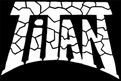 Titan - Logo