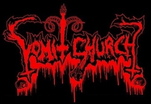 Vomit Church - Logo