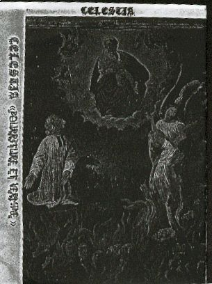 Celestia - Pourriture et vermine