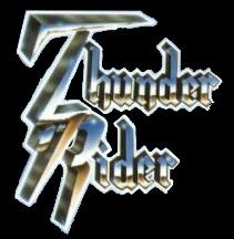Thunder Rider - Logo