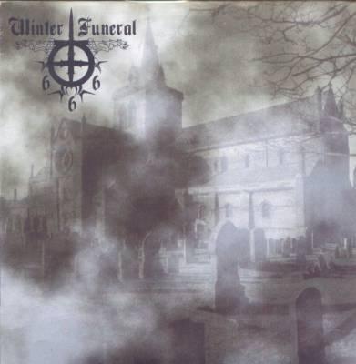 Winter Funeral - Bénis les ténèbres, ô mon âme