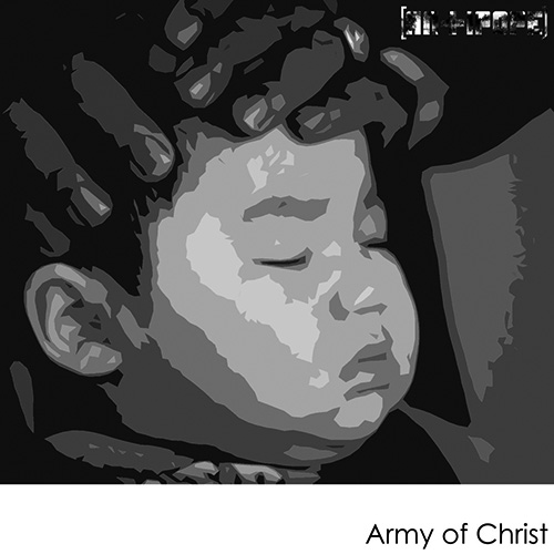 Antipope - Army of Christ