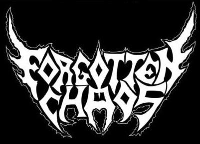 Forgotten Chaos - Logo