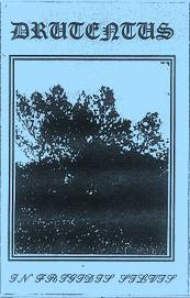 Drutentus - In Frigidis Silvis