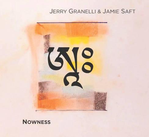 Jamie Saft - Nowness
