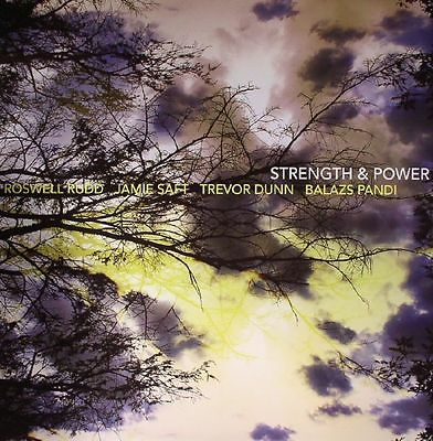 Jamie Saft - Strength & Power
