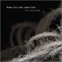 Jamie Saft - The Uninvited