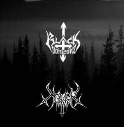 Black Horizonz / Nebeltor - Lost in Shadows Grim / Grabgesang