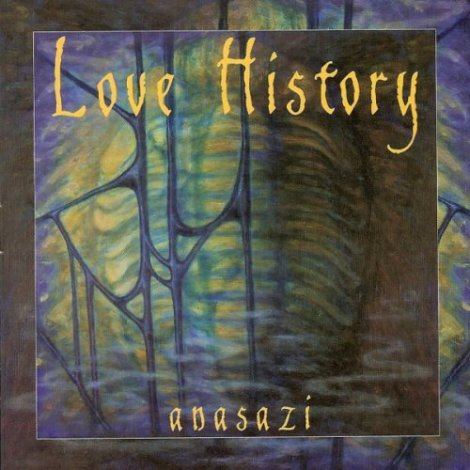 Love History - Anasazi