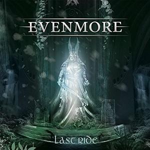 Evenmore - Last Ride