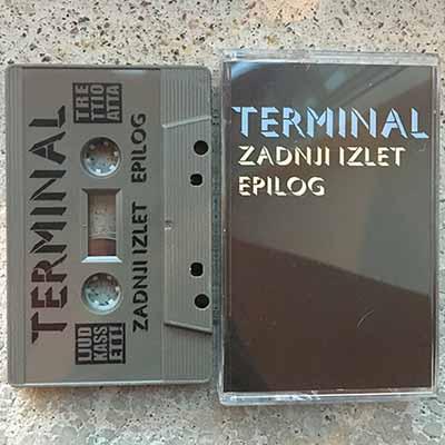 Terminal - Zadnji Izlet / Epilog