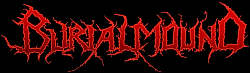 BurialMound - Logo