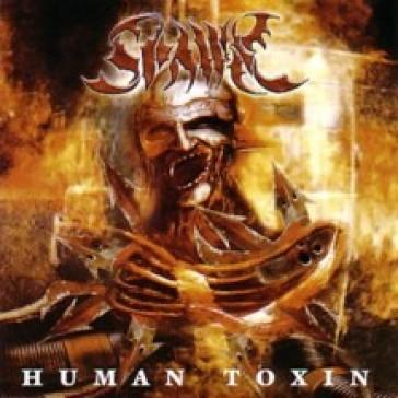 Spawn - Human Toxin