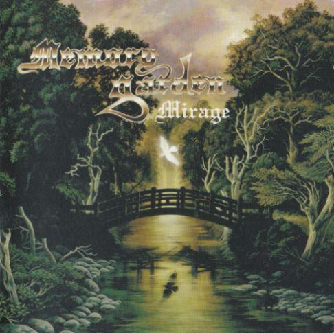 Memory Garden - Mirage