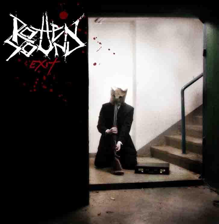 Rotten Sound - Exit