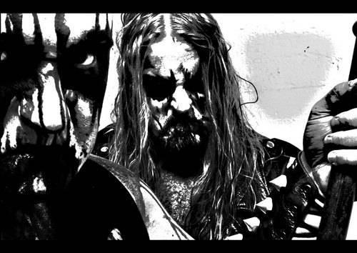 Blackwinds - Photo
