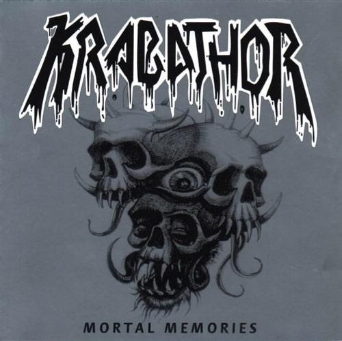 Krabathor - Mortal Memories