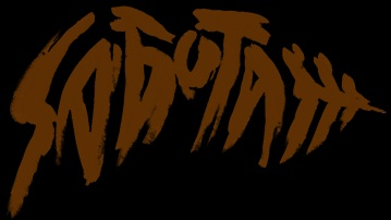 Sаботаж - Logo