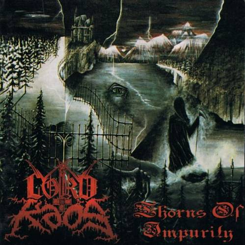 Lord Kaos - Thorns of Impurity