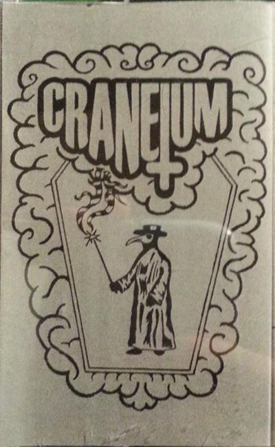 Craneium - The Slowerdrive Tapes