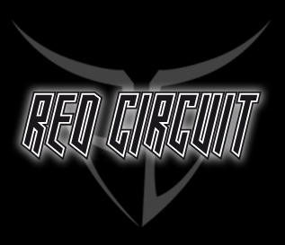 Red Circuit - Logo