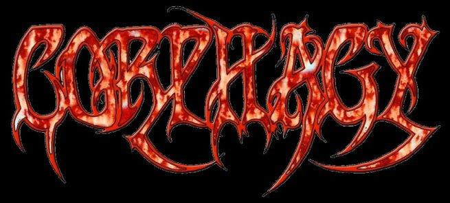 Corphagy - Logo