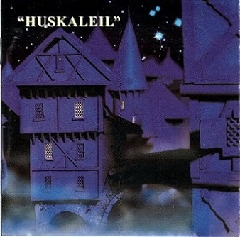 Forest of Souls - Huskaleil