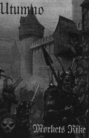 Utumno - Mørkets rike