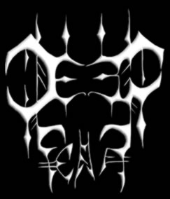 Deep Fear - Logo