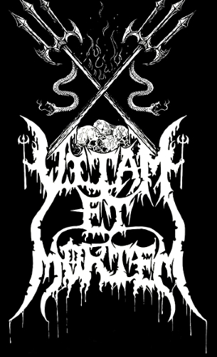 Vitam et Mortem - Logo
