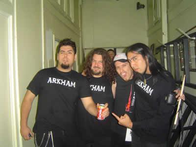 Arkham - Photo