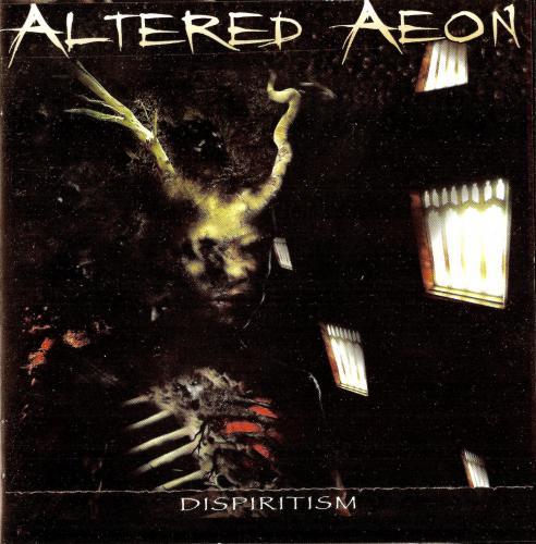 Altered Aeon - Dispiritism