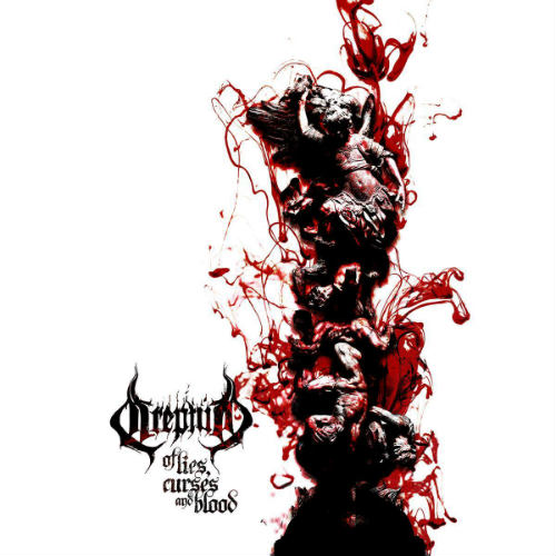 Creptum - Of Lies, Curses and Blood