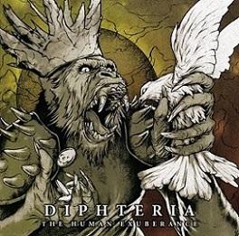Diphteria - The Human Exuberance