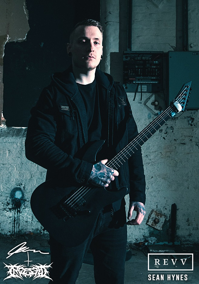 Sean Hynes