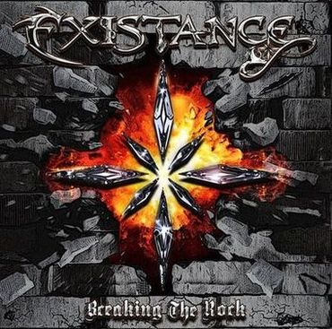 Existance - Breaking the Rock