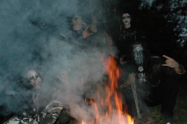 Dark Legion - Photo