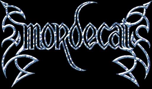 Mordecai - Logo