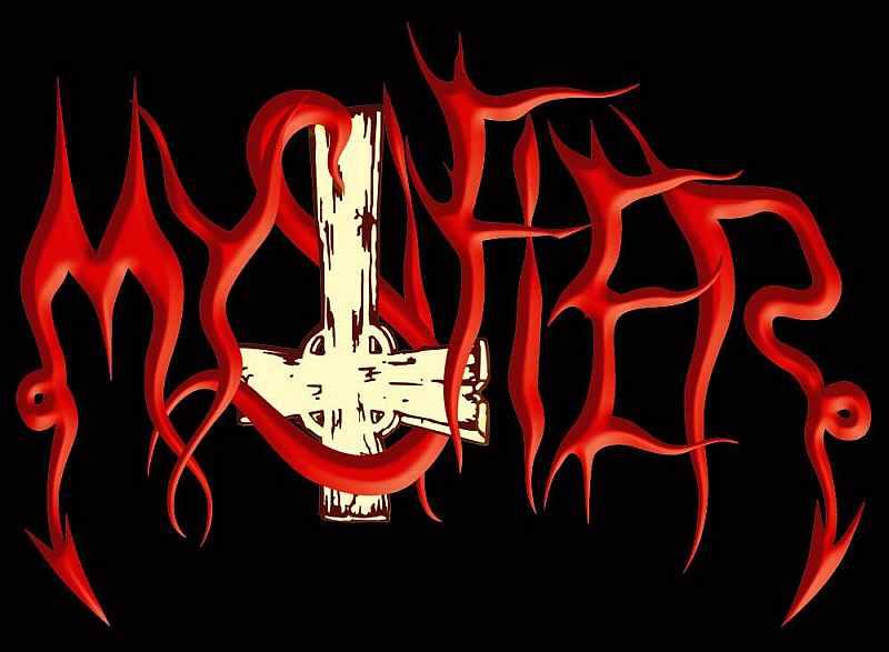 Mystifier - Logo