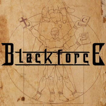 BlackForce - Slaves to Reality
