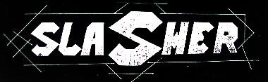 Slasher - Logo
