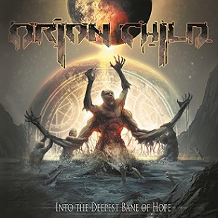 Orion Child - Into the Deepest Bane of Hope