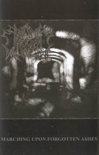 Absentia Lunae - Marching upon Forgotten Ashes