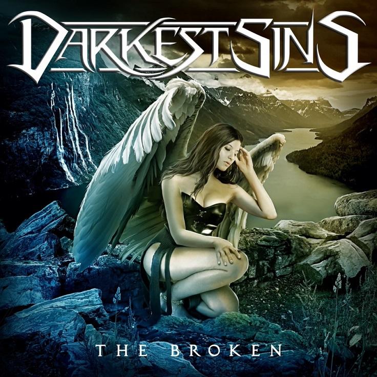 Darkest Sins - The Broken
